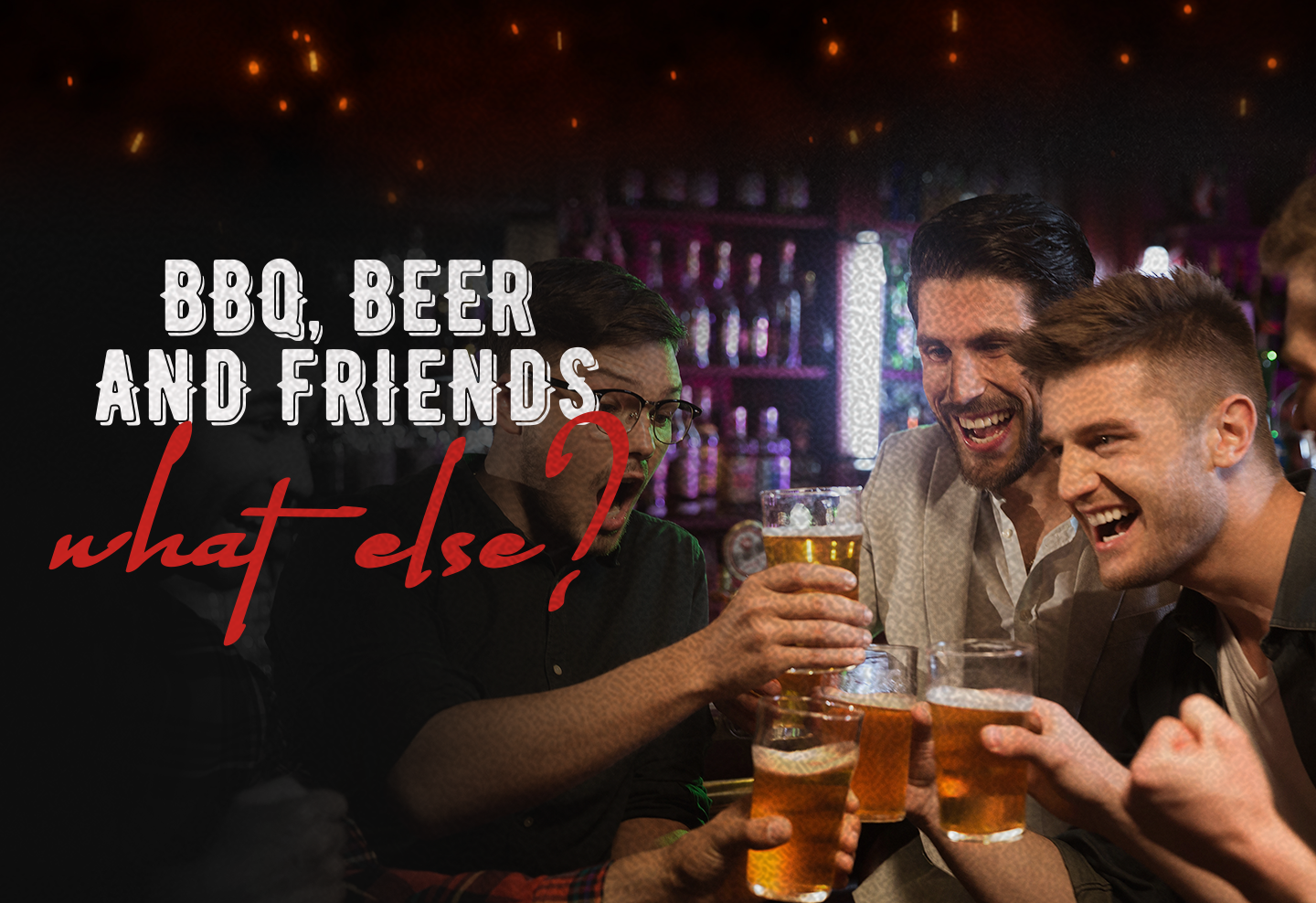 BANNER 2 - BBQ, BEER AND FRIENDS - 2